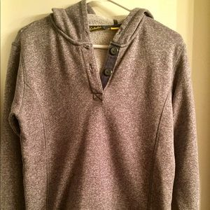 Cabela's Pullover Sweater with good